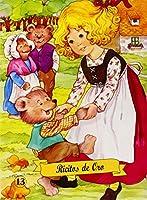 Ricitos De Oro / Goldilocks and the Three Bears