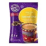 Big Train Spiced Chai Tea Latte 3.5 Lb (1 Count) Powdered Instant Chai Tea Latte Mix, Spiced Black Tea with Milk, For Home, Café, Coffee Shop, Restaurant Use (Tamaño: 56 Ounce)