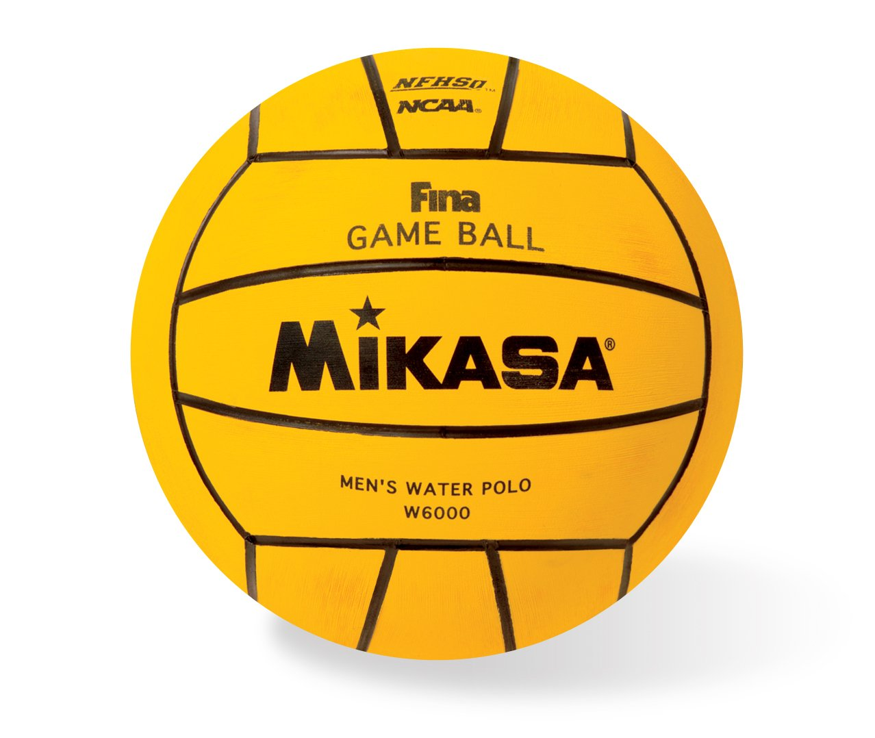 Opinions on Water polo ball