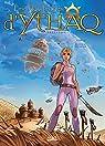Les naufragés d'Ythaq, tome 14 : Le joyau du génie par Arleston