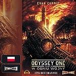 W ogniu wojny (Odyssey One 4) | Evan Currie