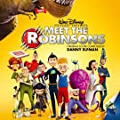 Meet The Robinsons Original Soundtrack