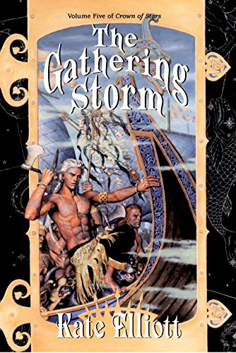 The Gathering Storm (Crown of Stars, Vol. 5)