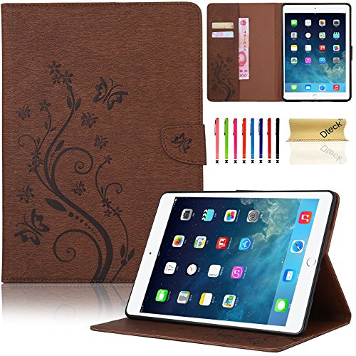 ipad-air-1-case-ipad-5th-case-dtecktm-vintage-high-quality-synthetic-folio-flip-leather-case-with-ki