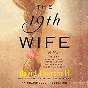 The 19th Wife Audiobook
