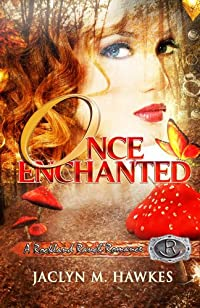 (FREE on 9/9) Once Enchanted  A Love Story by Jaclyn Hawkes - http://eBooksHabit.com