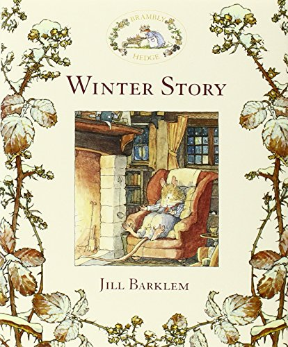 Winter Story Brambly Hedge