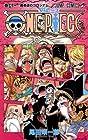ONE PIECE -ワンピース- 第71巻 2013年08月02日発売