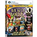 Mystery Masters Wicked Worlds Collection by Viva Media