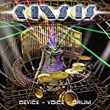 Device Voice Drum: Live by Kansas (2003-01-13)