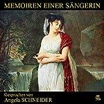Memoiren einer Sängerin |  N.N.