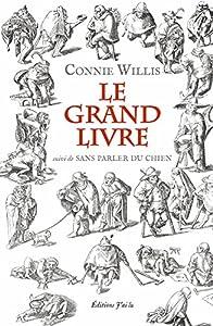 Le Grand Livre (Oxford Time Travel #1) de Connie Willis 618UTLrpk4L._SY300_