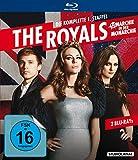 The Royals...