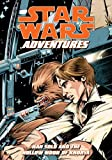 Star Wars: Adventures - Han Solo And The Hollow Moon Of Khorya