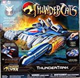 ThunderCats - ThunderTank - with EXCLUSIVE Snarf Figure