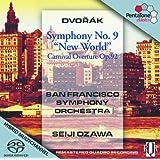 Symphony 9 / Carnival Overture