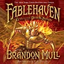Keys to the Demon Prison: Fablehaven, Book 5 (       UNABRIDGED) by Brandon Mull Narrated by E. B. Stevens