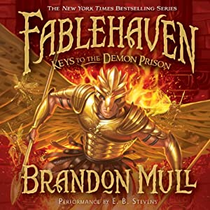 Keys to the Demon Prison: Fablehaven, Book 5 | [Brandon Mull]