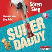 Hörbuch Superdaddy