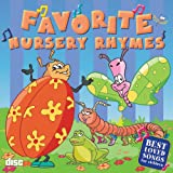 echange, troc Various Artists - Favorite Nursery Rhymes