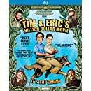 Tim & Eric's Billion Dollar Movie [Blu-ray]