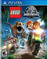 LEGO Jurassic World - PlayStation Vita from Warner Home Video - Games