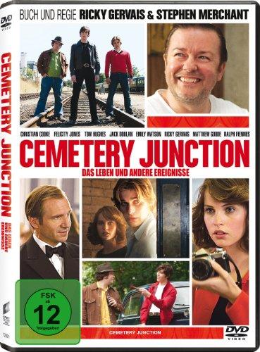 Cemetery Junction - Das Leben und andere Ereignisse (I Feel Good!)