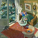 Inkognito: Michael Sowa - Jahreskalender 2015