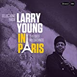 Larry Young: In Paris: The O.R.T.F. Recordings Vinyl 10