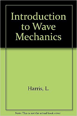 Introduction to wave mechanics