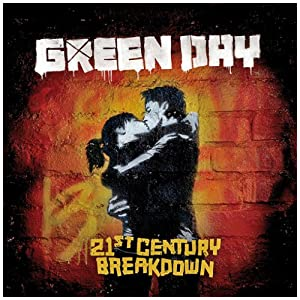 21st Century Breakdown by Reprise Records