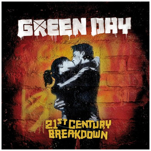 Green Day - 21st Century Breakdown (Japanese version) - Zortam Music