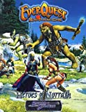 img - for Everquest Heroes of Norrath (Everquest Role-Playing Game) book / textbook / text book