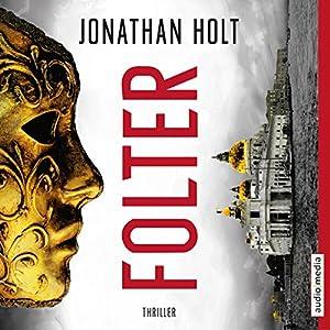 Folter (Capitano Katerina Tapo 2) Audiobook