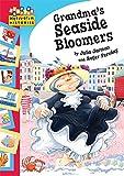 Hopscotch Histories: Grandma's Seaside Bloomers