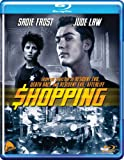 Shopping Blu-Ray