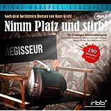 Nimm Platz und stirb (Pidax Hörspiel-Klassiker)