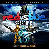 Red vs. Blue Season 12 Soundtrack
