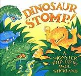 Dinosaur Stomp (Books are Fun ed.)