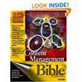 Content Management Bible