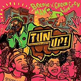 Tun Up! - Single
