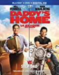 Daddy's Home [Blu-ray + DVD + Digital...
