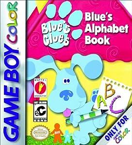 Amazon.com: Blue's Clues: Blue's Alphabet Book: Nintendo ...