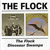 Flock / Dinosaur Swamps by FLOCK (2002-07-23)