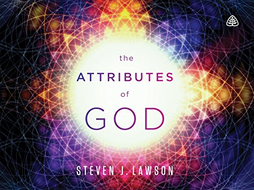 The Attributes of God - Season 1