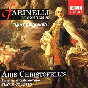 Christofellis;Farinelli Et