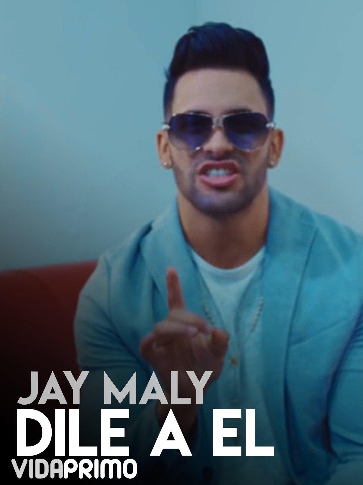 Jay Maly