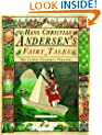 Hans Christian Andersen's Fairy Tales (The classic children's treasury)