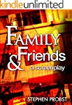 Family & Friends (English Edition)