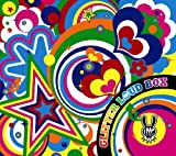 GLITTER LOUD BOX(初回限定盤)(DVD付)